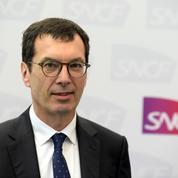 Jean-Pierre Farandou officiellement renommé patron de la SNCF