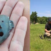 En Pologne, découverte rare de centaines d'objets métalliques datés du Moyen-Âge