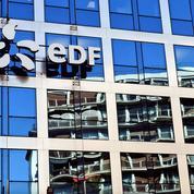 EDF: objectif d'Ebitda revu «à la hausse» à 16 milliards d'euros