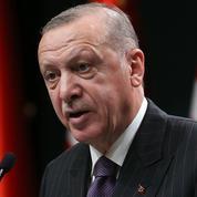 Erdogan : les sanctions américaines sont une attaque contre la «souveraineté» de la Turquie