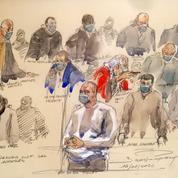Attentats de janvier 2015 : la cour écarte la qualification terroriste pour six des onze accusés présents