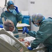 Covid-19 : 292 décès en 24 heures, regain des nouvelles contaminations