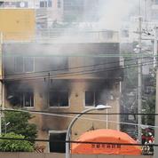 Japon : l'auteur présumé de l'incendie mortel d'un studio d'animation inculpé
