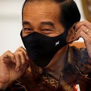 Indonésie : le président annonce qu'il sera le premier vacciné
