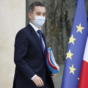 Boycott du «Beauvau de la sécurité» : Macron «va répondre» aux syndicats, assure Darmanin