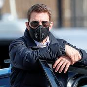 Masque ou pas masque : la colère de Tom Cruise pendant le tournage de Mission Impossible