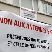 5G : Paris promet une «information claire et transparente»