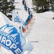 Opération antimigrants dans les Alpes : Génération Identitaire relaxée