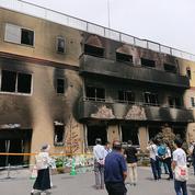 L'incendiaire présumé d'un studio d'animation mis en examen pour meurtre au Japon