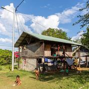 En Guyane, un taux de suicide «jusqu'à huit fois plus élevé» qu'en France métropolitaine