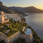 Cinq hôtels de rêve sur la côte amalfitaine, destination glamour prisée par la jet-set