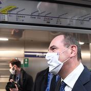 RATP: une grève qui fait pschitt