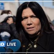 Marseille : Samia Ghali assure qu'elle votera pour Benoît Payan
