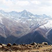 Un alpiniste belge se tue dans le massif des Écrins