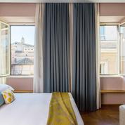 Où dormir à Rome pour moins de 150 € ? Nos 10 hôtels préférés dans la capitale italienne