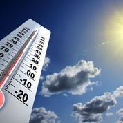 Climat : 2020 «bien partie» pour être l'année la plus chaude jamais enregistrée, selon Météo-France