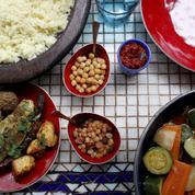 Le couscous classé au patrimoine culturel immatériel de l'Unesco