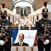 «Trois possibilités» pour associer le nom de VGE au musée d'Orsay, selon Roselyne Bachelot