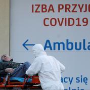 Covid-19 : la Pologne impose un confinement partiel à partir du 28 décembre