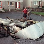 La justice américaine va relancer les poursuites pour l'attentat de Lockerbie