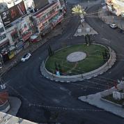 Covid-19 : confinement généralisé de deux semaines en Cisjordanie