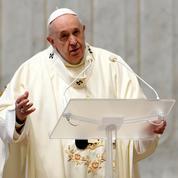 Pour ses 84 ans, le pape demande le vaccin du Covid-19 «pour les plus pauvres»