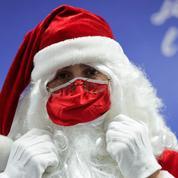 Blois : insulté et menacé, le Père Noël donne sa démission