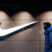 Nike profite des ventes en ligne au deuxième trimestre