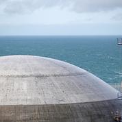 EDF choisit Penly, en Seine-Maritime, pour accueillir d'éventuels futurs EPR