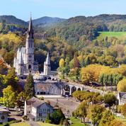 Covid-19 : à Lourdes, l'État renforce son soutien à une économie exsangue