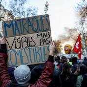 Loi «Sécurité globale»: avant Noël, la mobilisation semble marquer le pas