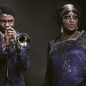 Que vaut Le Blues de Ma Rainey ,le film posthume de Chadwick Boseman?