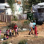 Au Liban, 9 familles de réfugiés syriens sur 10 dans l'extrême pauvreté