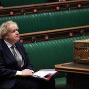 Brexit : «Notre porte est ouverte» mais les négociations sont «difficiles», prévient Boris Johnson