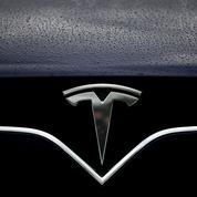 Allemagne : nouvelles suspensions de travaux sur le chantier de Tesla à Berlin