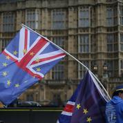 Brexit : quel sort pour les expatriés européens à partir du 1er janvier ?