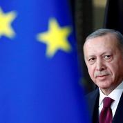 Erdogan à Merkel : la Turquie veut ouvrir une «nouvelle page» avec l'Europe