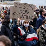 « Je n'ai plus de travail depuis mars »: la déprime des Français sans activité depuis 9 mois