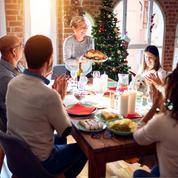 «Quand le virus rentre dans une maison...»: les règles d'hygiène pour limiter le risque de transmission à Noël