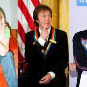 Clean Bandit, Paul McCartney, R3hab... Découvrez notre playlist du week-end