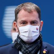Covid-19 : le premier ministre slovaque testé positif