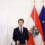 Covid-19 : troisième confinement strict après Noël en Autriche