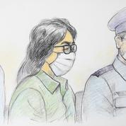 Japon: condamné à mort, le tueur en série sur Twitter renonce à faire appel