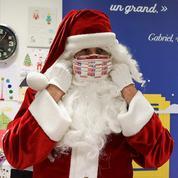 La grande déprime des Pères Noël au temps du Covid-19