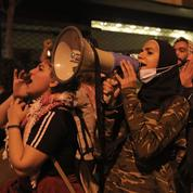 Liban: affrontements entre police et étudiants lors d'une manifestation