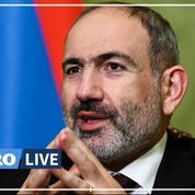 Nagorny Karabakh : l'Arménie entame trois jours de deuil