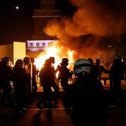 Loi «sécurité globale» : le procès d'un manifestant jugé pour violences contre des policiers renvoyé