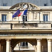 Covid-19 : le Conseil d'État se penche lundi sur la fermeture des cinémas et théâtres