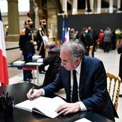 L'industrie française est dans une «situation critique», avertit François Bayrou