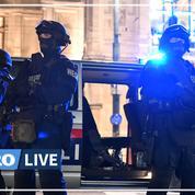 Autriche : nouvelles arrestations en lien avec l'attentat de Vienne